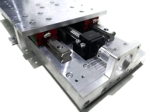 urządzenia technologiczne dla produkcji